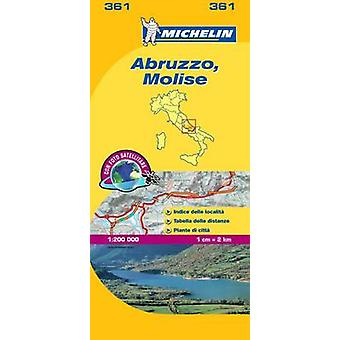 Abruzzo and Molise - 2007 - 9782067126701 Book