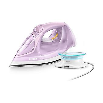 Vaporiera Philips GC3675/30 2400 W Rosa