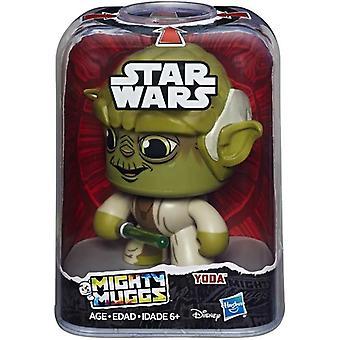 Star Wars Mächtige Tassen, Yoda