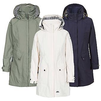 Trespass Ladies Rainy Day Jacket