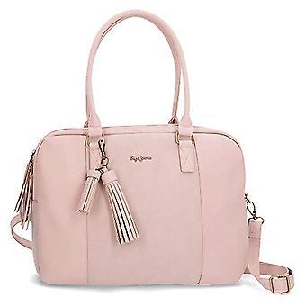 Pepe Jeans Bitmat Bag Messenger 41 centimeters 10.7 Pink