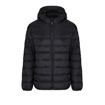 Weekend Offender Frazier Quilted Jacket | Black