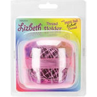 Lizbeth Thread Holder Pink Hh50 30