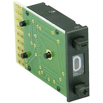 Cherry Switches PEFA-3000 Selector Switch Without protective shroud
