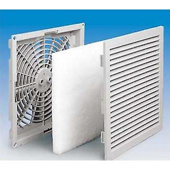 Switch cabinet cooling accessories outlet grille with filter SC-G various sizes IP44/IP54