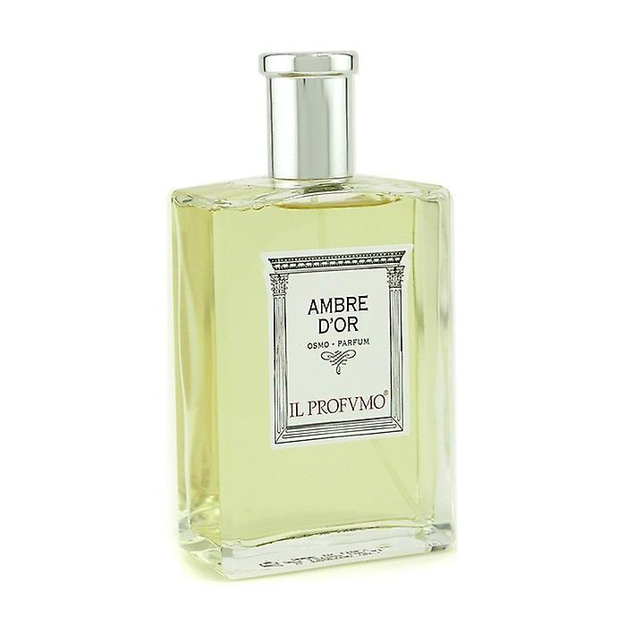 Il Profvmo Ambre D'Or Parfum Spray 100ml/3.4oz