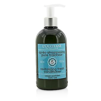 L'Occitane Aromachologie Revitalising Fresh Conditioner (Daily Use) 500ml/16.9oz