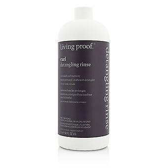 Living Proof Curl Detangling Rinse 710ml/24oz