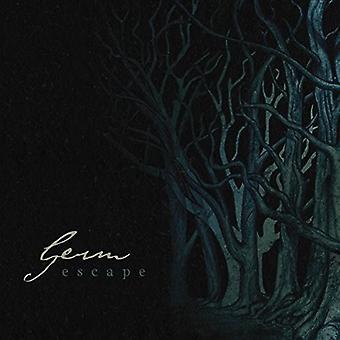 Germ - Escape [Vinyl] USA import