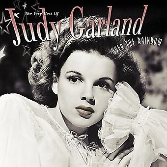 Judy Garland - Over the Rainbow-meget bedste [CD] USA import