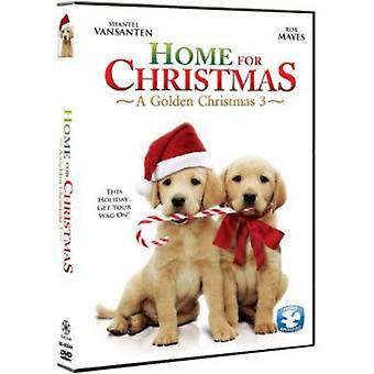 Hjem til jul [DVD] USA import