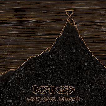 Distress - Life Death Rebirth [Vinyl] USA import