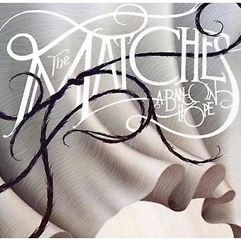 Matches - Band in Hope [CD] USA import