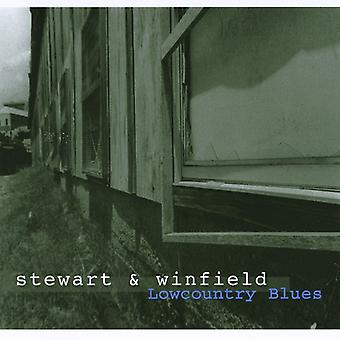 Stewart & Winfield - Lowcountry Blues [CD] USA importieren