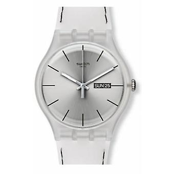 Swatch résolution Mens Watch SUOK700C