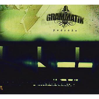 Grammatik - Podroze [CD] USA import
