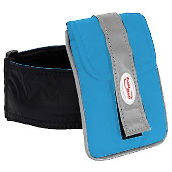Fuel Belt MP3 Armband Blau