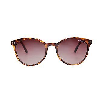 Made in Italia Sunglasses Brown Unisex