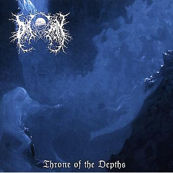 Drautran - Throne of the Depths [CD] USA import