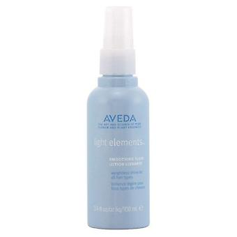 Aveda Light Elements Smoothing Fluid 100 Ml