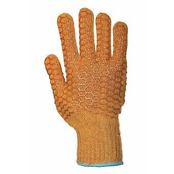 Portwest - Reversible Criss Cross Gripper Gloves (72 Pack)