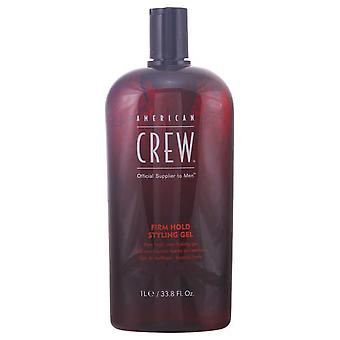 American Crew Firm Hold Styling Gel 1000 Ml