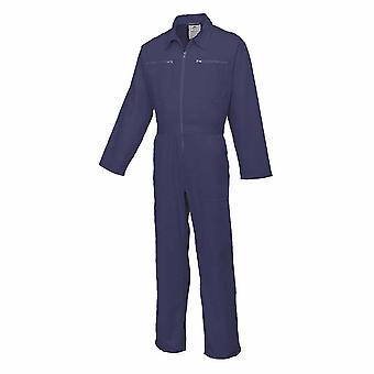 sUw - Baumwolle Arbeitskleidung Overall Boilersuit