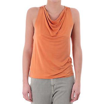 Diesel Womens Vest Top With Cross Strap Detail