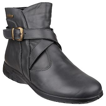 Cotswold Womens Shipton Leather Ankle Boot