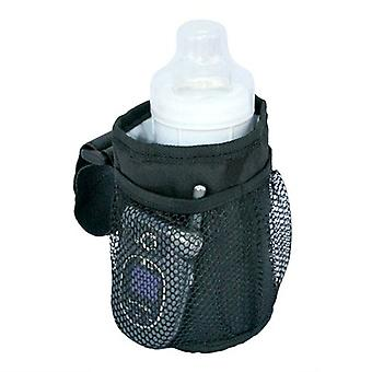 Buggy Bottle Holder X 2 Pram Accessory