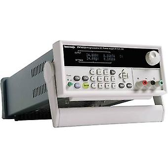 Bench PSU (adjustable voltage) Tektronix PWS4602 0 - 60 Vdc 0 - 2.5 A 150 W No. of outputs 1 x