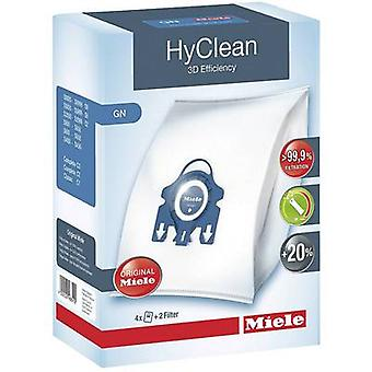 Vaccum cleaner bag Miele HyClean 3D Efficiency GN 1 Set