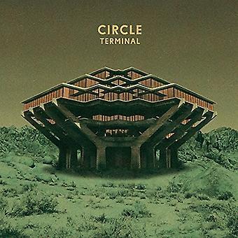 Cirkel - Terminal [CD] USA importerer