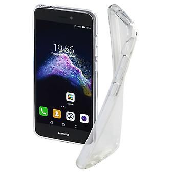 Hama Cover Crystal Clear Voor Huawei P8 Lite(2017)/P9 Lite (2017) Transparant