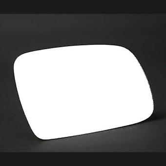 Right Stick-On Mirror Glass Easy to Fit For PEUGEOT 307 SW 2002-2007