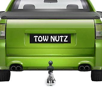 Chrome Plated Tow Nutz