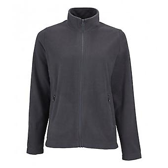 SOLS Womens/Ladies Norman Fleece Jacket.