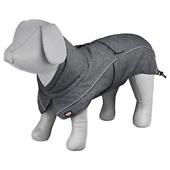 Trixie Prime Coat Grey (Dogs , Dog Clothes , Raincoats)