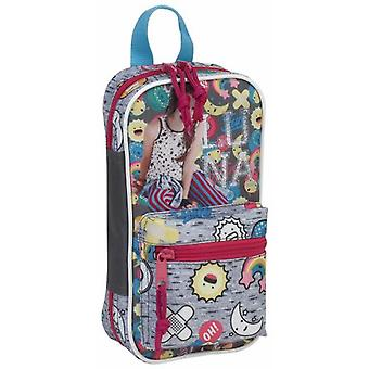Safta Plumier Backpack With Full Full Soy Luna Athletic