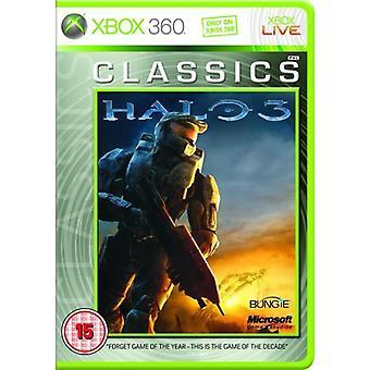 Halo 3 - Klassiker Edition (Xbox 360)