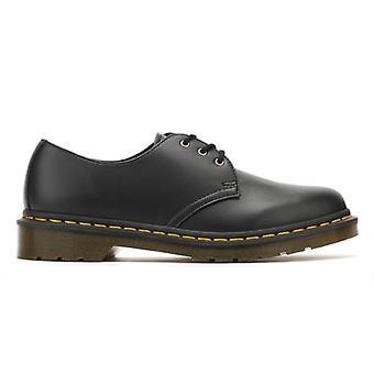 Dr. Martens nero Felix Rub sconto scarpe vegane 1461