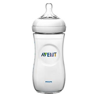Philips Avent Bottle Natural 330Ml/11Oz Single Pack (Babies and Children , Toys , Others)