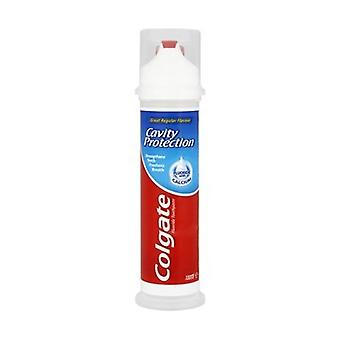 Colgate Cavity Protection Pump Action Toothpaste