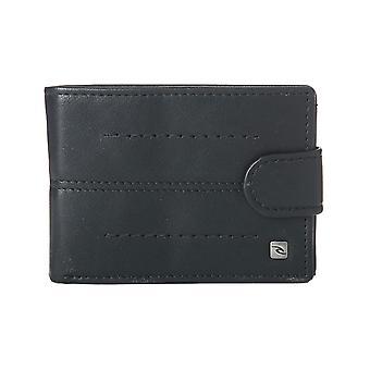 Rip Curl Stitch Clip PU ecopelle sottile portafoglio