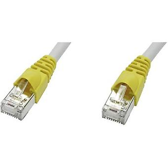 RJ45 (cross-over) Networks Cable CAT 6A S/FTP 7.5