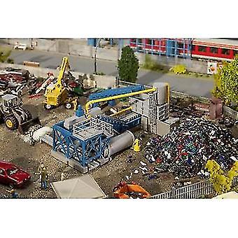 Faller 130186 H0 Shredder System