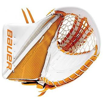 Bauer Supreme 2s Pro goalie fishing hand senior