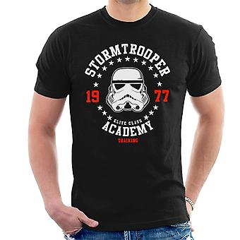 Original Stormtrooper Training Academy Men's T-Shirt
