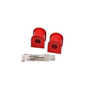 Energy Suspension Sway Bar Bushing Set 8.5120R Red Rear Fits:TOYOTA 1995 - 2003