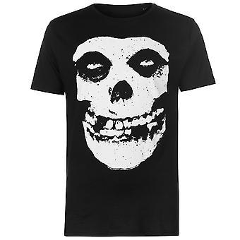Official Mens T Shirt Cotton Print Summer Casual Short Sleeve Crew Neck Top